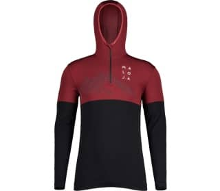 Maloja Acris Men Halfzip