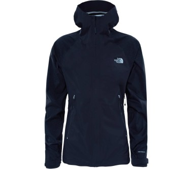 The North Face - Keiryo Diad Damen 2,5-Lagen Shelljacke (schwarz)