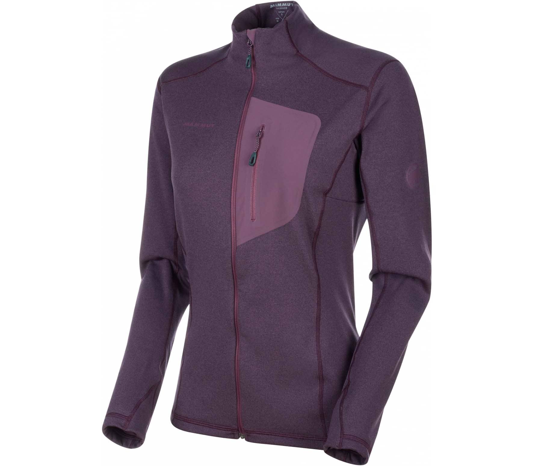 Aconcagua Light Women Fleece Jacket