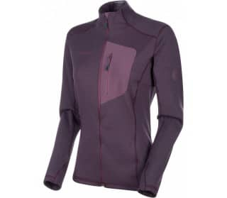 Aconcagua Light Damen Fleecejacke