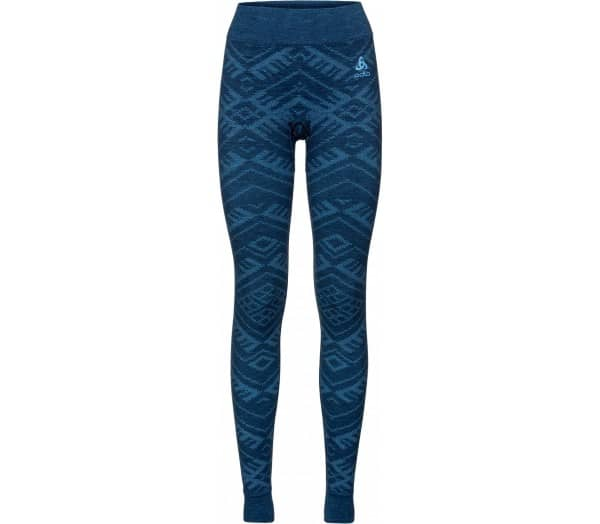 ODLO BL Bottom Damen Funktionsunterhose - 1