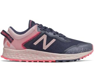 New Balance Arishi Trail Women Running Shoes