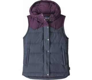 Patagonia Bivy Hooded Women Down Gilet