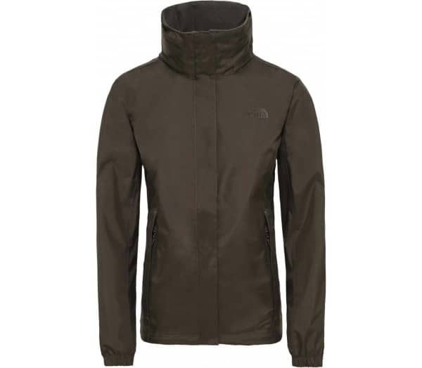 THE NORTH FACE Resolve 2 Dam Regnjacka - 1