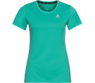 Crew neck Element Light Women Running Top