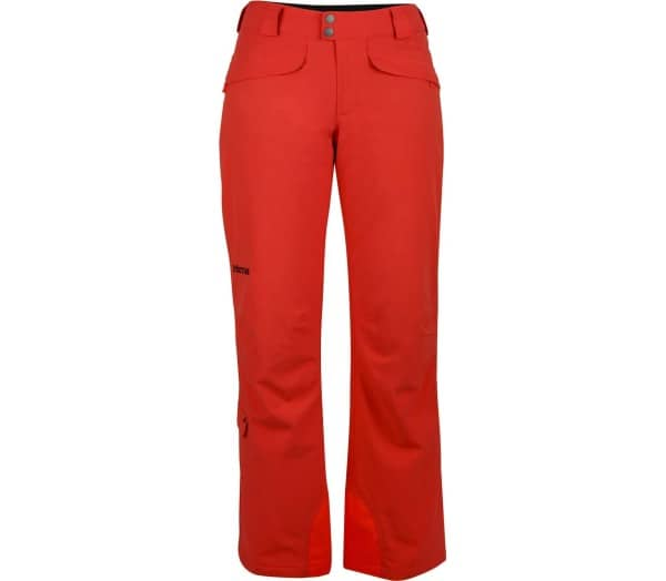MARMOT Skyline Insulated Damen Skihose - 1