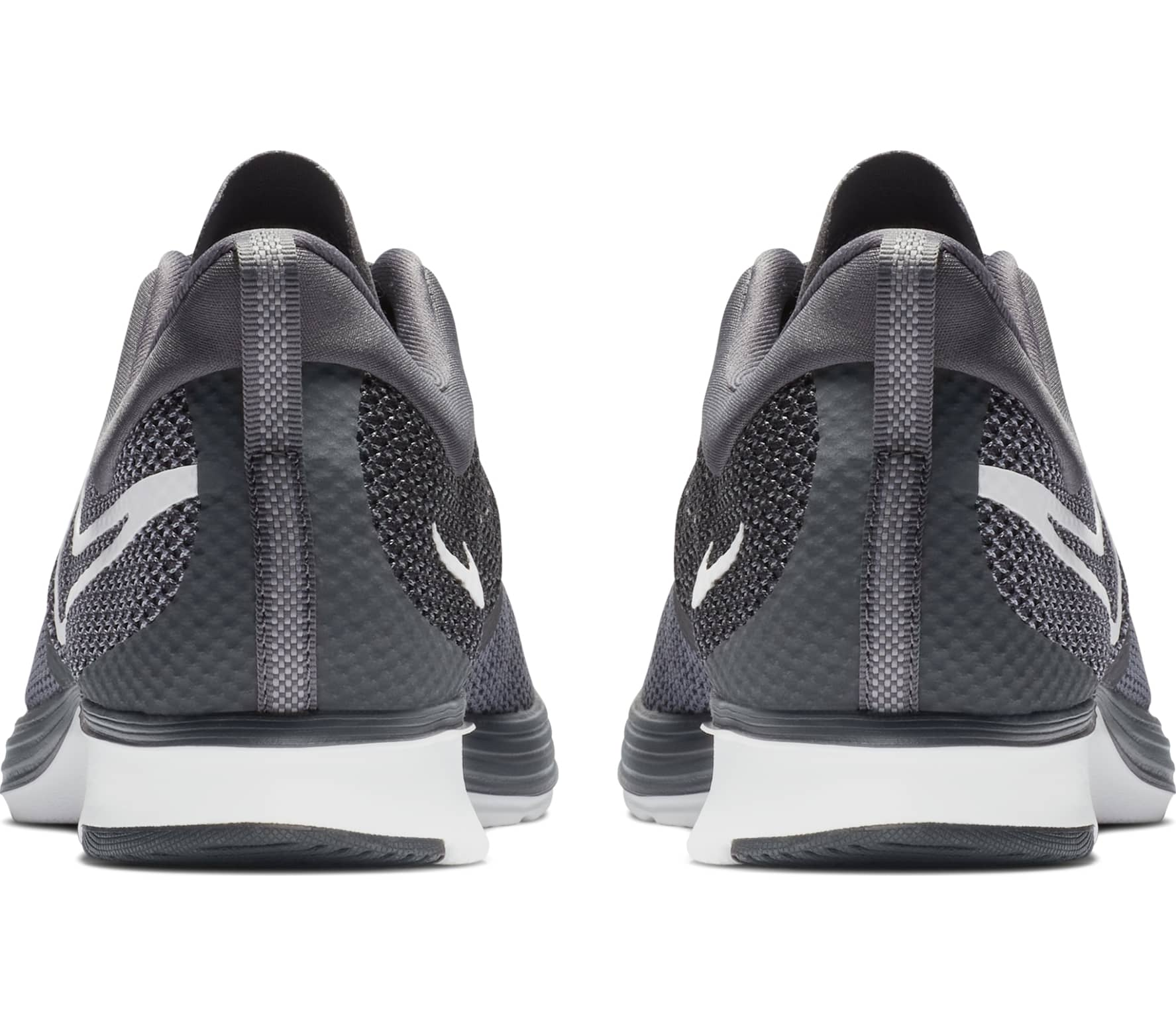 newest 157ad 7fb83 Nike - Zoom Strike Hommes chaussure de course (gris)