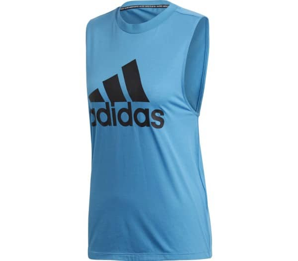 ADIDAS Women's Must Haves Badge of Sport Women Tank Top - 1