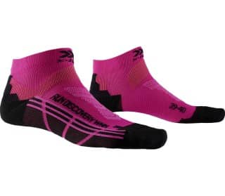 Run Discovery Women Running Socks