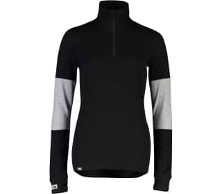 Mons Royale Cornice Women Functional Long Sleeve
