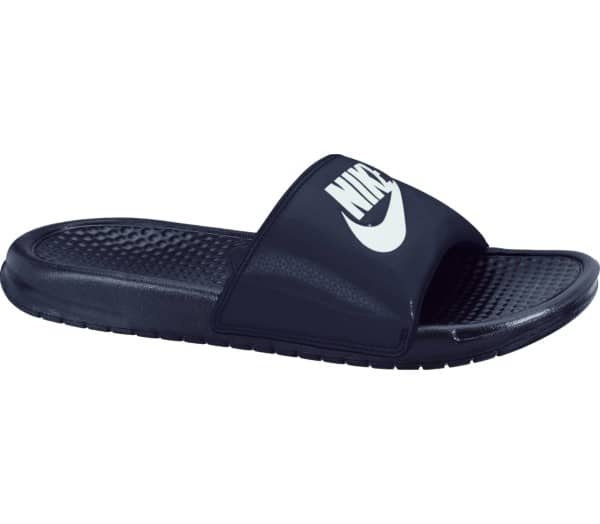 NIKE Benassi Just Do It. Heren Glijbanen - 1