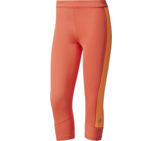 Techfit Capri Color Block Femmes