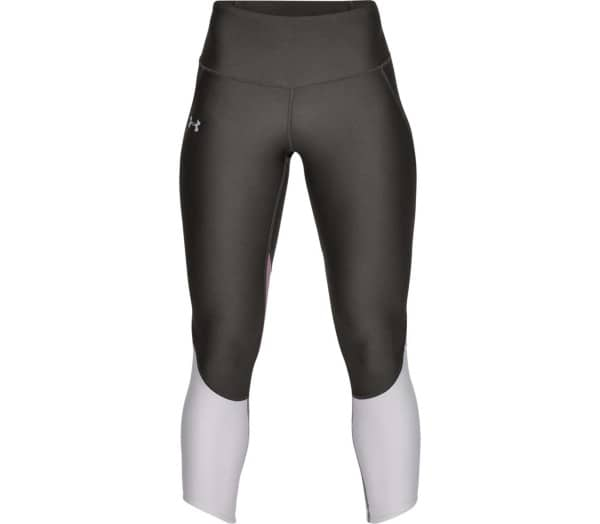 UNDER ARMOUR Fly Fast Crop Women Running Tights