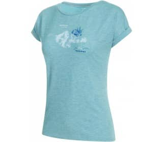 Mountain Damen T-Shirt