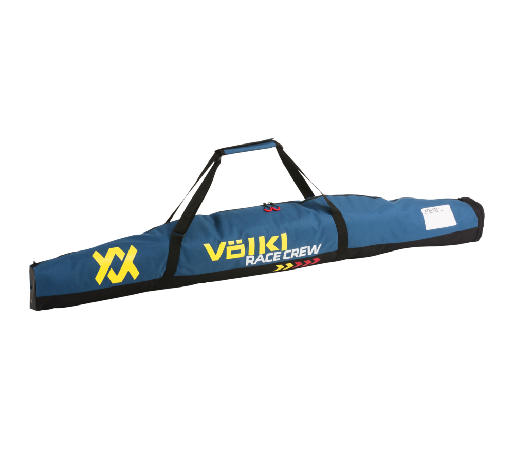 Völkl - Race Single 165+15+15 skis bag (turquoise)
