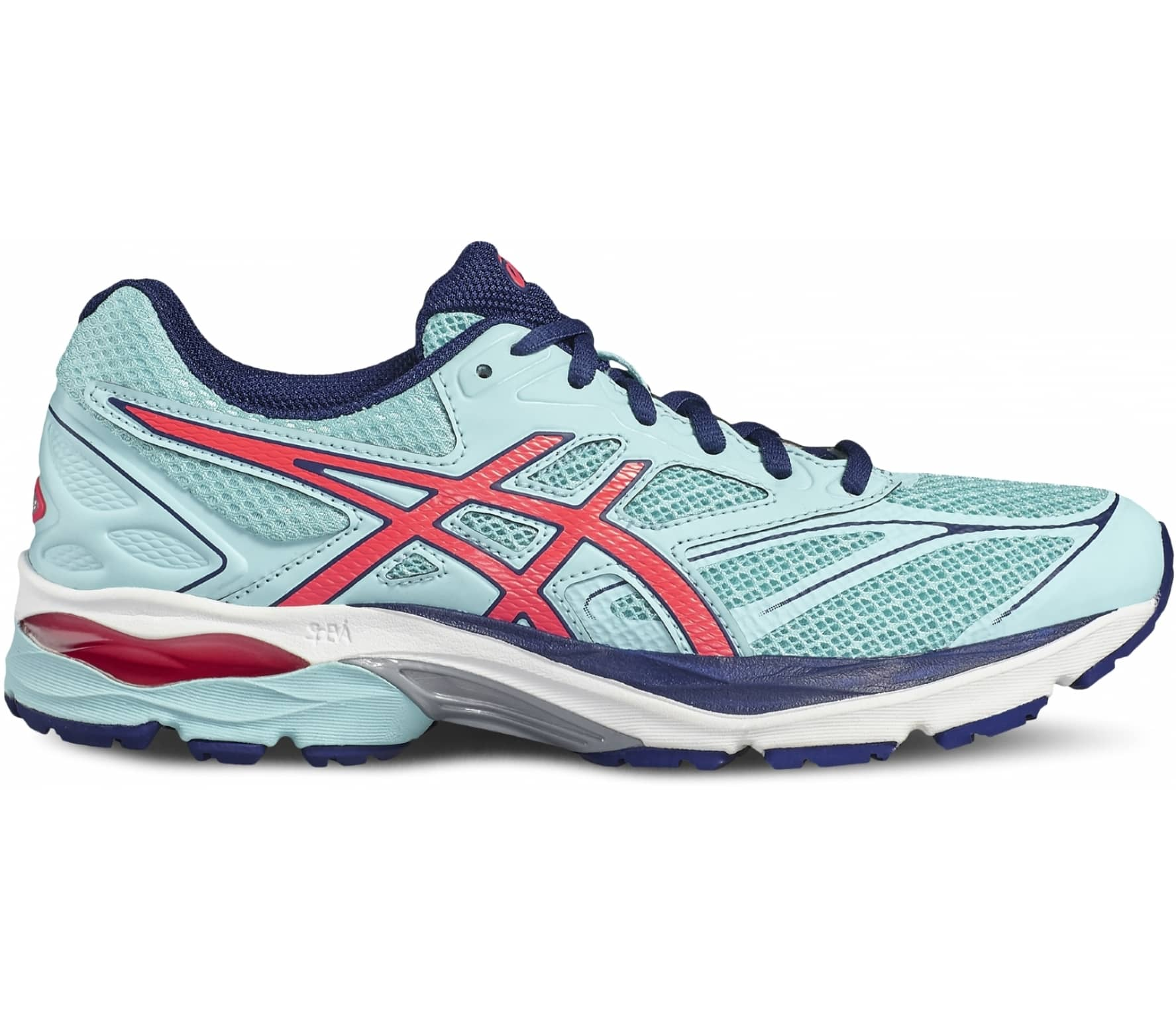ASICS Gel Pulse 8 Aqua Damen
