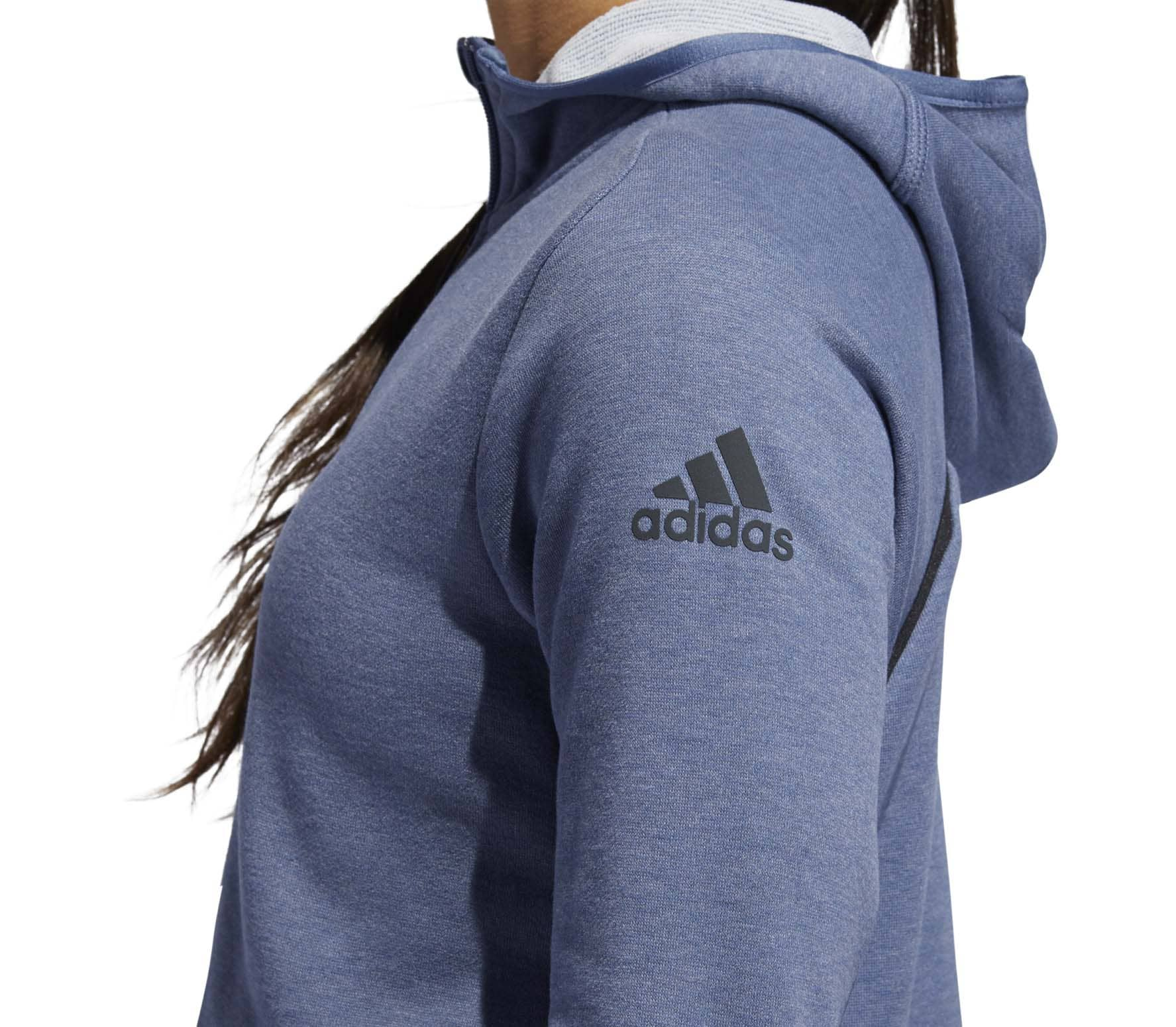 adidas Free Lift Prime Women Training Sweathirt blue