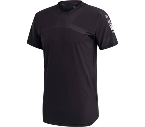 ADIDAS Zupahike Men Functional Top - 1