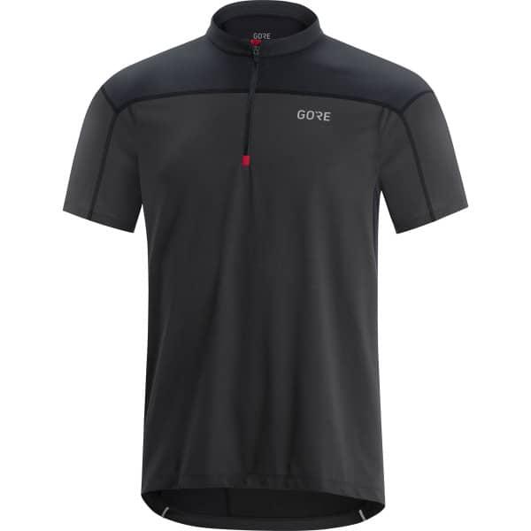 GORE® WEAR C3 Zip Men Jersey - 1