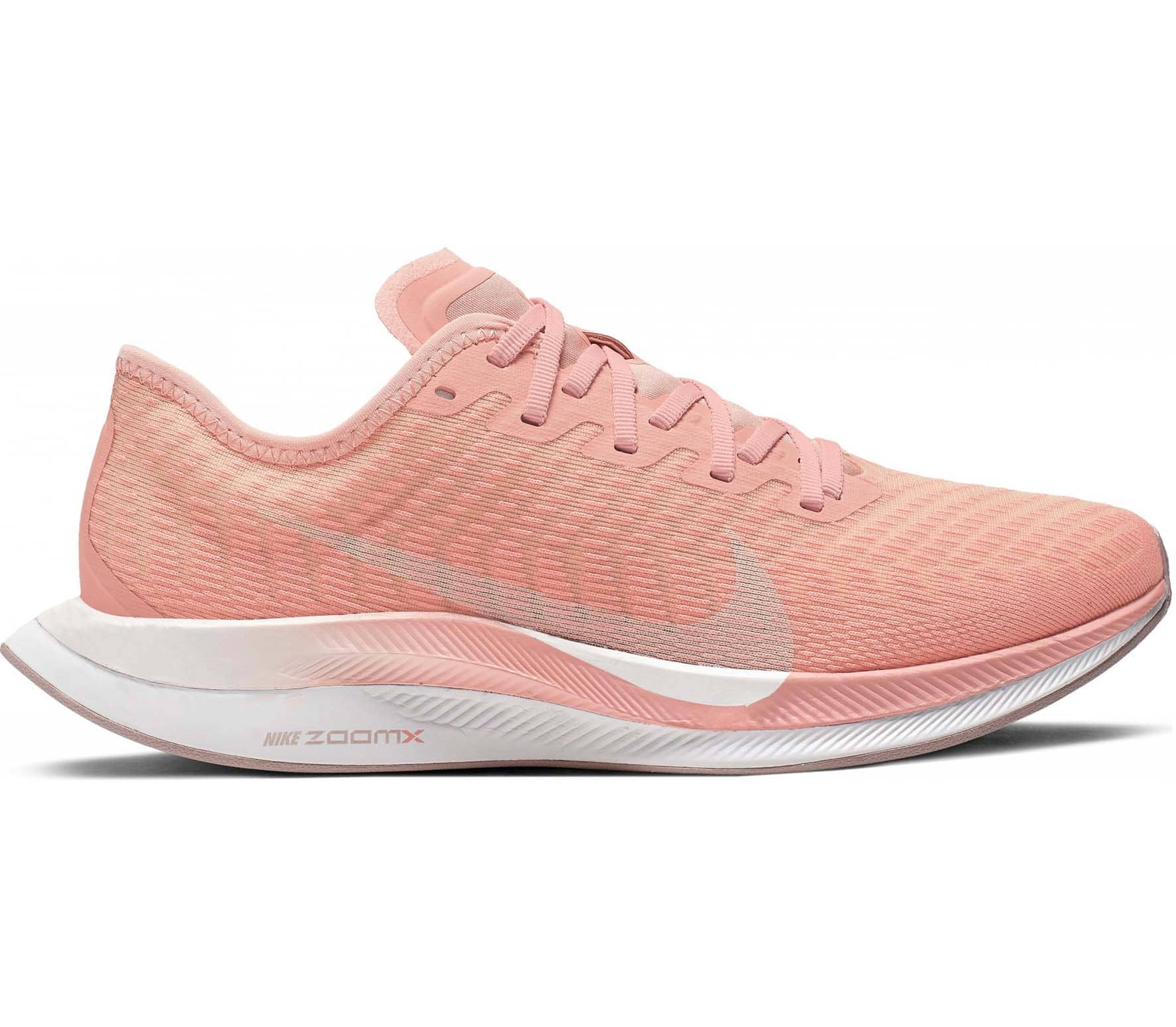 sports shoes 449a1 d746d Nike Zoom Pegasus Turbo 2 Women Running Shoes pink