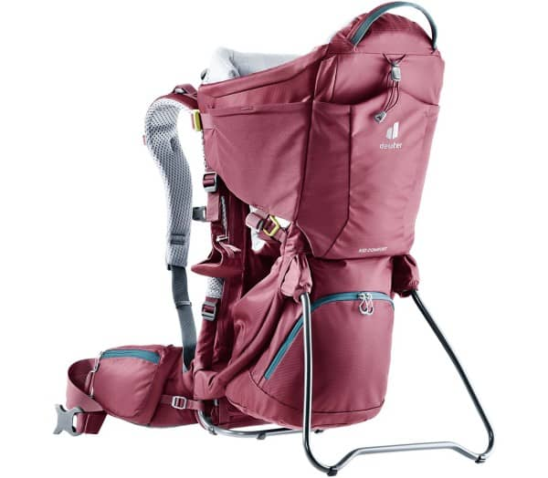 DEUTER Kid Comfort Kinderdrager - 1