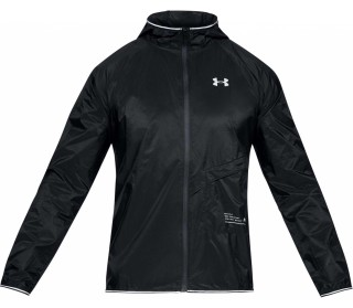 Qualifier Storm Packable Hombre Chaqueta de running