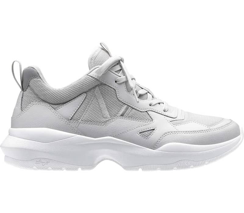 Quantm Leather T-G9 Dames Sneakers