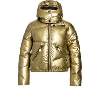 Goldbergh Balloon Women Ski Jacket