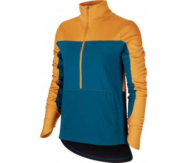 NIKE Repel Women Long Sleeve - 1
