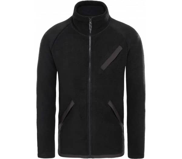 THE NORTH FACE Cragmont Herren Fleecejacke - 1