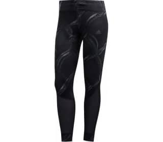 adidas On the Run Damen Lauftights