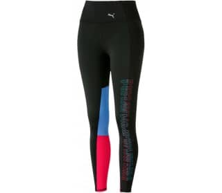 Feel It 7/8 Version Women Training Tights