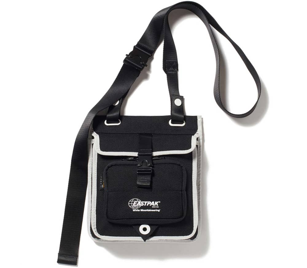 X White Mountaineering Musette Bag