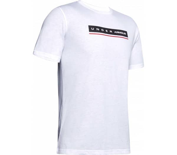 UNDER ARMOUR Reflection Men Training Top - 1