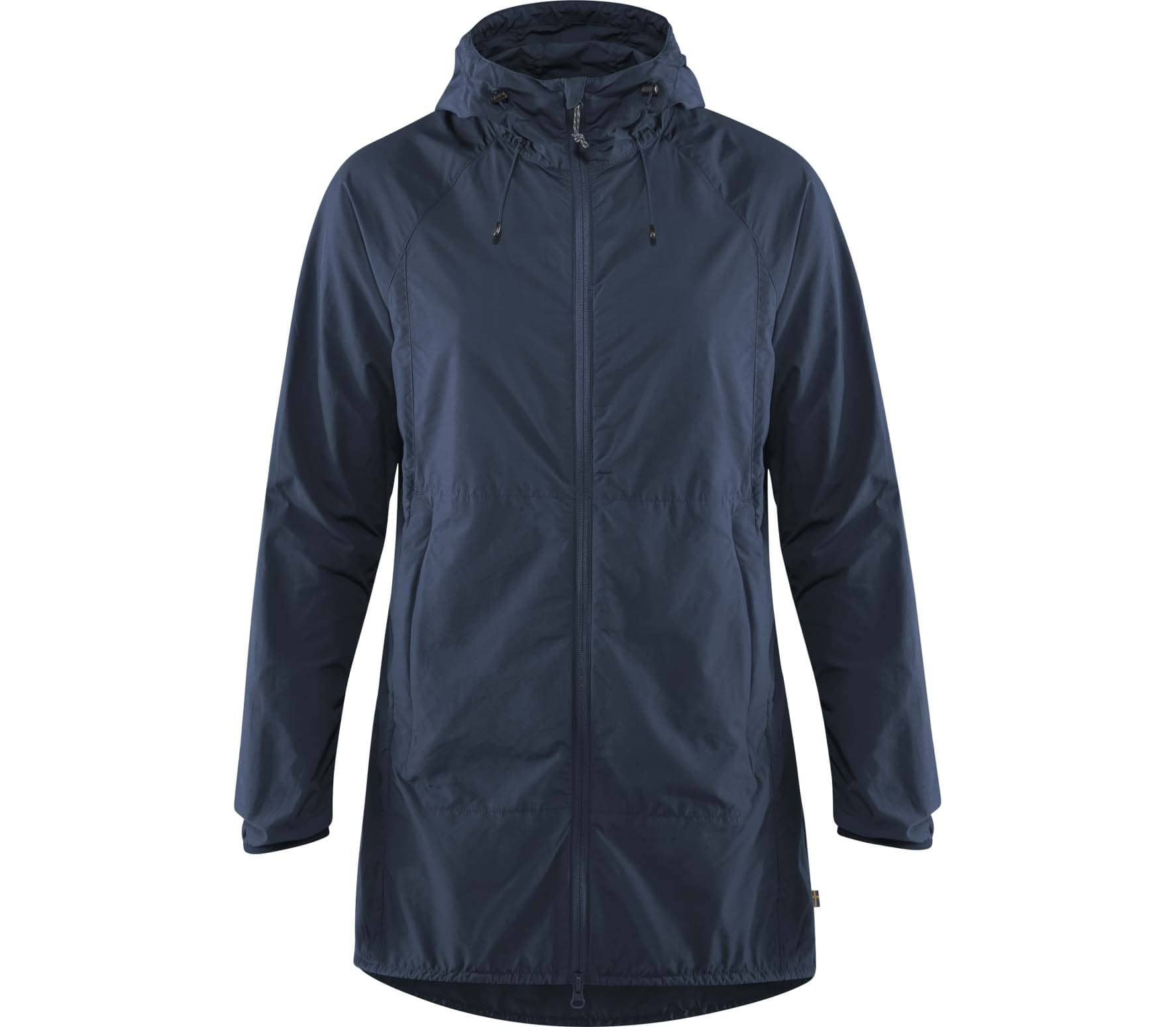 Fjällräven High Coastind Parka Damen