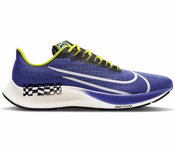 NIKE Air Zoom Pegasus 37 A.I.R. Chaz Bundick Running Shoes  - 1