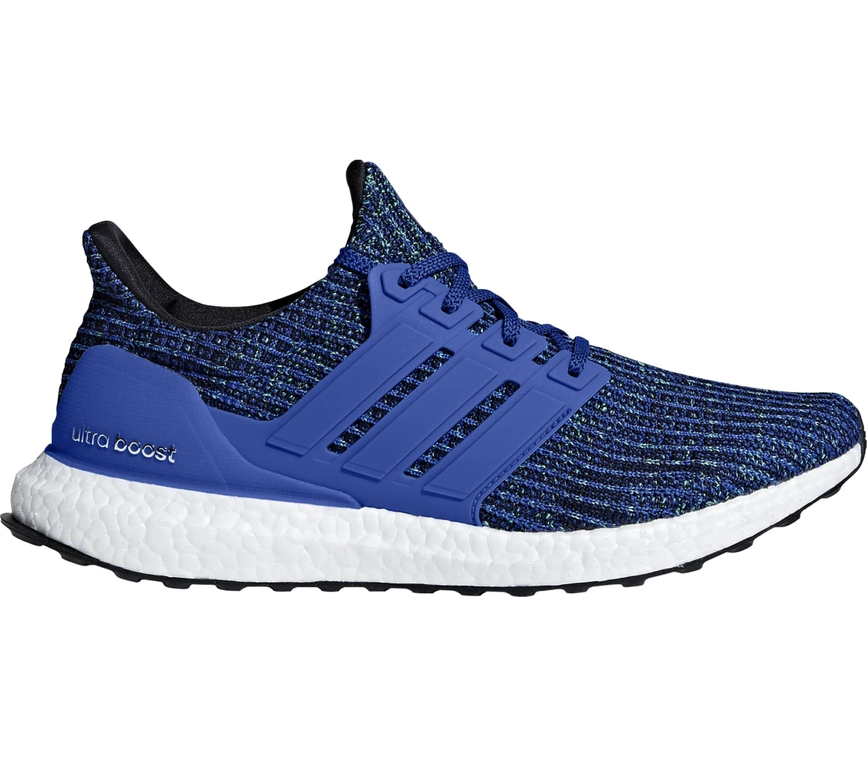 945c02b60aee Adidas - Ultra Boost Special Colours men s running shoes (blue dark blue)