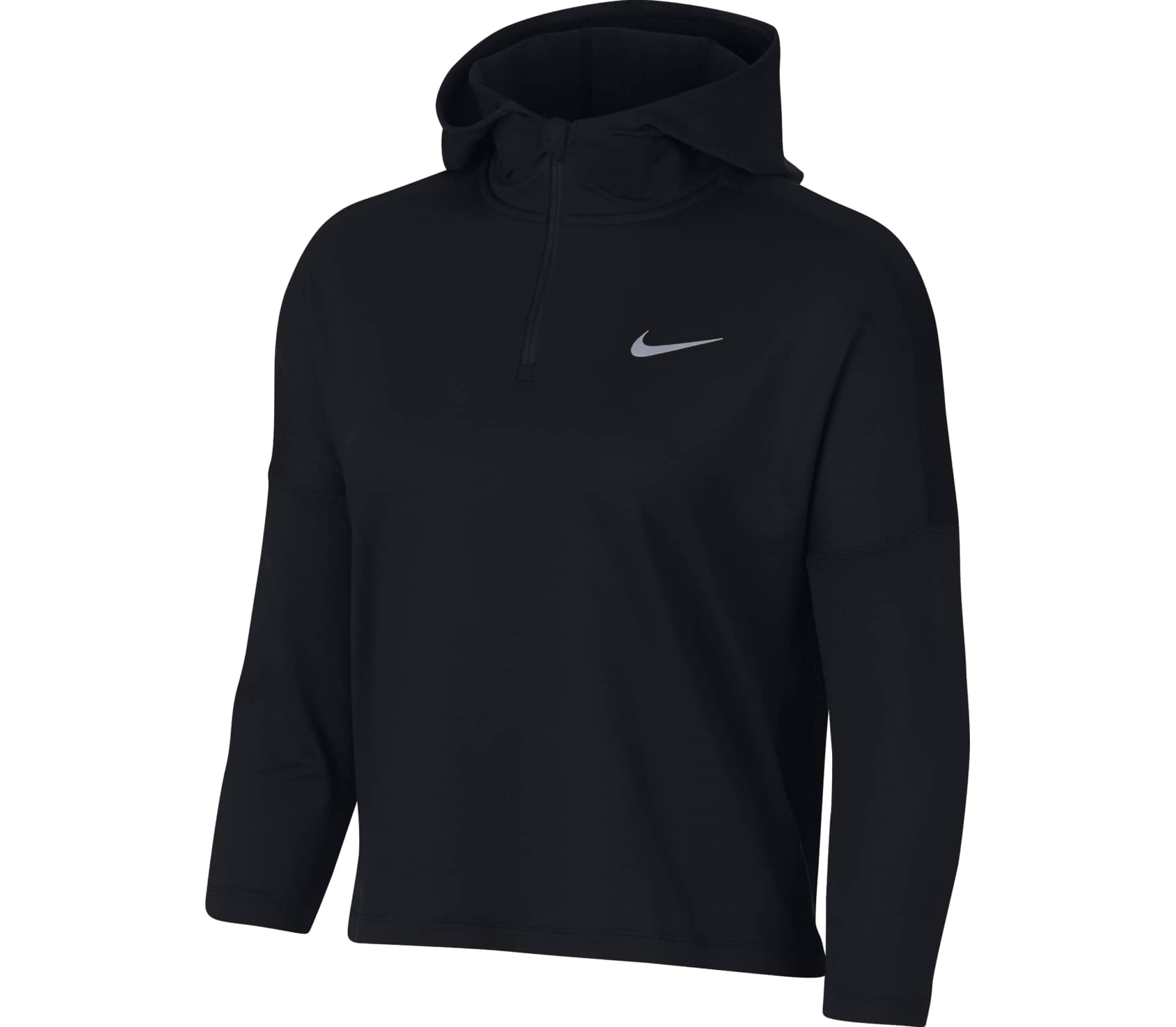 Nike - Dry Element women's running jacket (black) - XS thumbnail
