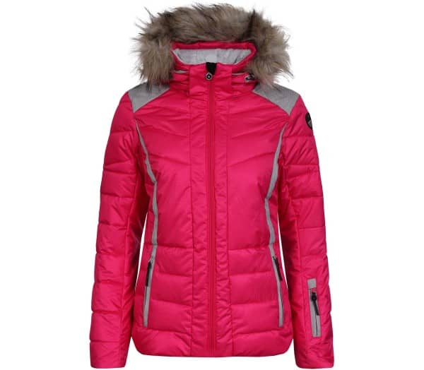 ICEPEAK Cindy Women Ski Jacket - 1