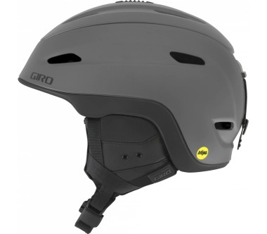 Giro - Zone Mips skis helmet (grey/black)