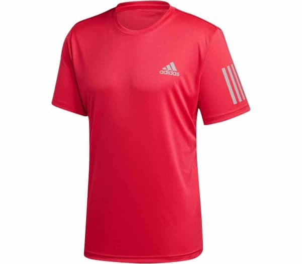 ADIDAS Club 3-Streifen Men Tennis Top - 1