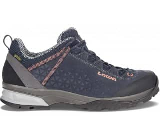 Sassa GTX® Lo Ws Women Mountain Boots