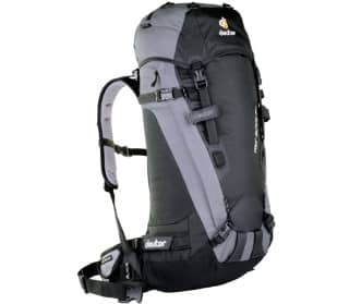 Tour Alpine 35+ Unisex Backpack