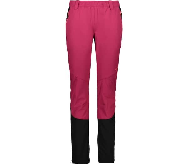 CMP MAGENTA Women Outdoor Trousers - 1
