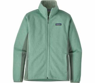 Patagonia Lw Better Sweater Damen Fleecejacke