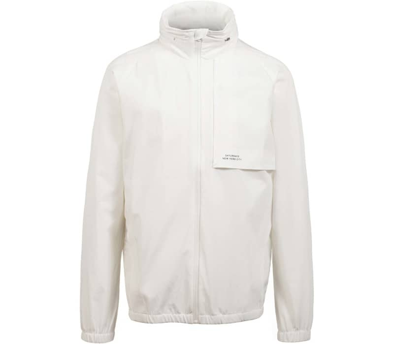 Wallace S.C. Men Jacket