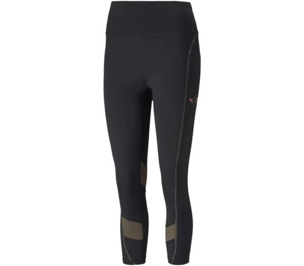 PUMA First Mile 3/4 Eclipse Women Tights - 1