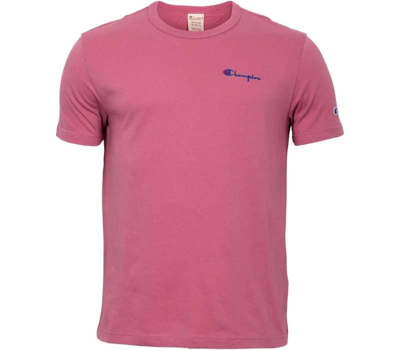 Crewneck Jersey Men T-Shirt