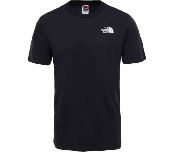 THE NORTH FACE Simple Dome Herren T-Shirt - 1