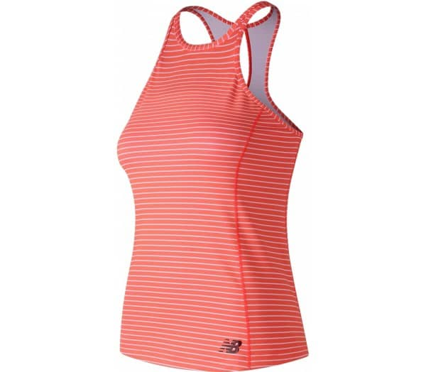 NEW BALANCE Tanks/sleeveless Damen Tennistop - 1